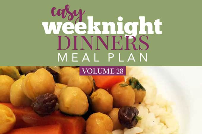 blog-real-food-meal-plan-28-680x450 Easy Weeknight Dinners Volume 28