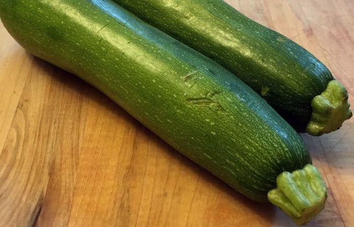 blog-veggie-enchilada-zucchini-whole Vegetarian Black Bean Enchilada Casserole