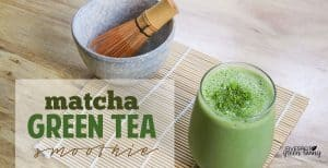 blog-matcha-green-tea-smoothie-FB-300x154 Matcha Green Tea Smoothie Recipe