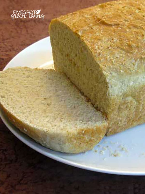 blog-recipe-oatmeal-bread-big Easy Homemade Bread Machine Recipes
