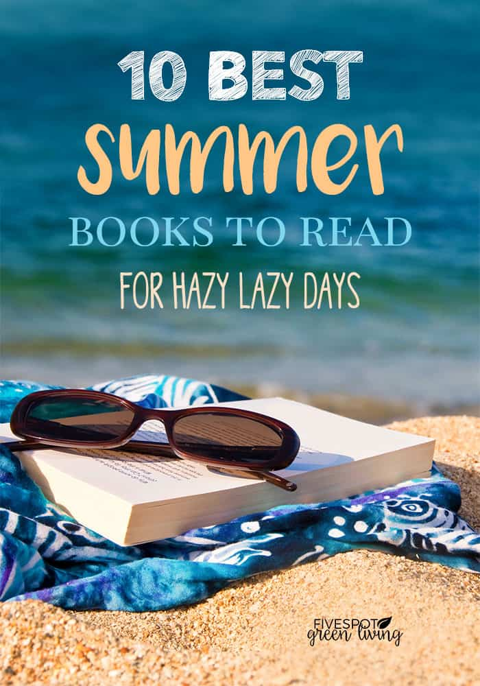 best summer reads sunglasses beach book