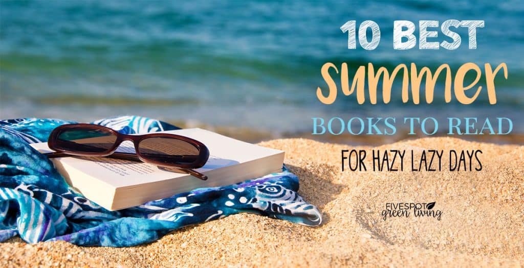 10 best summer reads for the beach