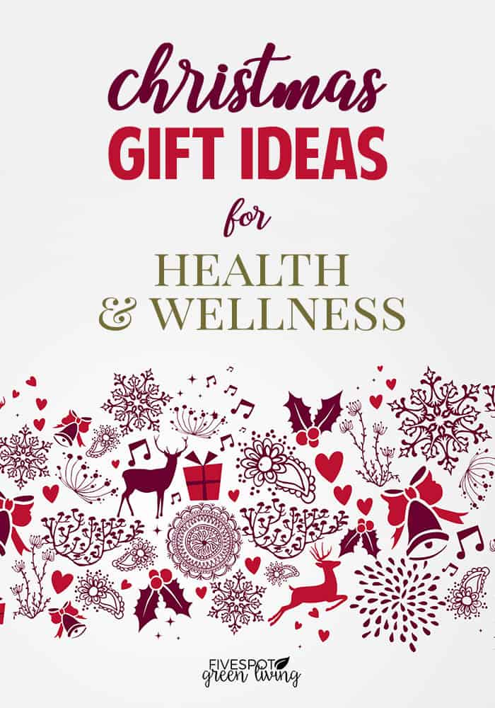 christmas gift ideas for health
