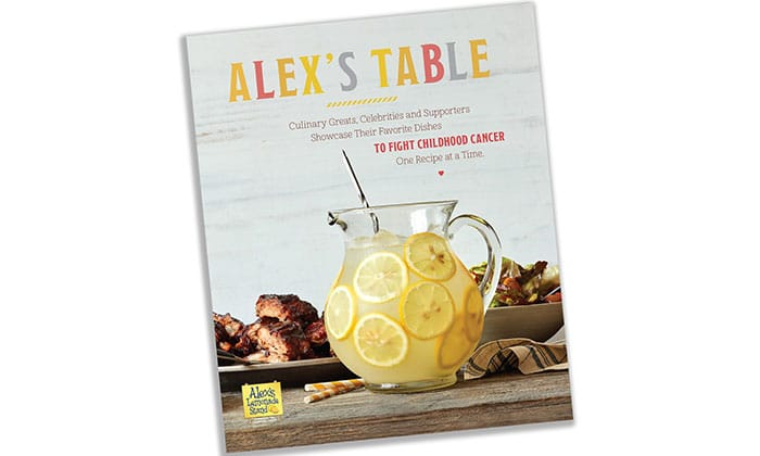 alexs table cookbook