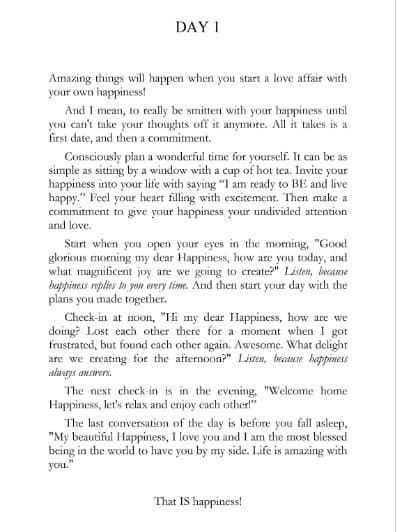 blog-365-days-happiness-1 365 Days of Happiness Book Gift Idea