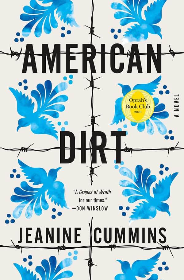 american dirt book