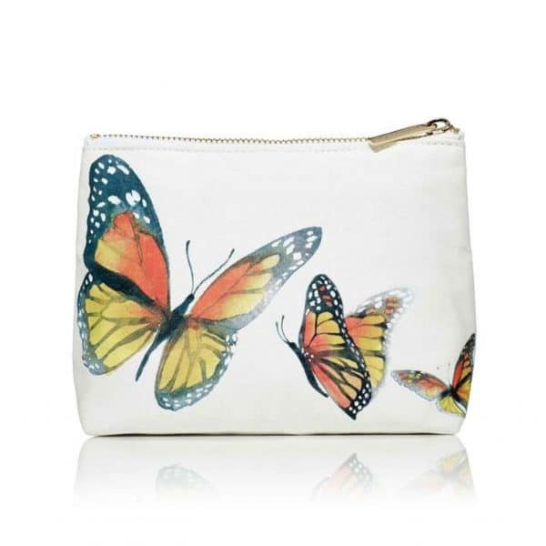 butterfly-cosmetic-bag-e1542672024305 Ultimate Health and Wellness Holiday Gift Guide