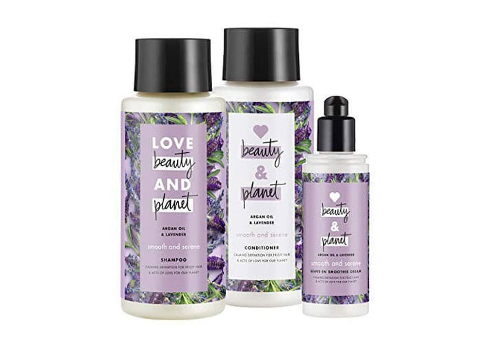 love beauty planet products