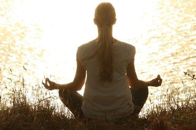 meditate-1851165_640 Daily Self Care Ideas to Regain Yourself