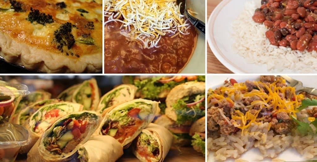 blog-easy-weeknight-dinners-dec-17-21-FB-1024x526 Healthy Meal Plan Volume 33