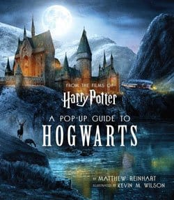 book-hogwarts Ultimate Health and Wellness Holiday Gift Guide