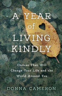 a year of living kindly book