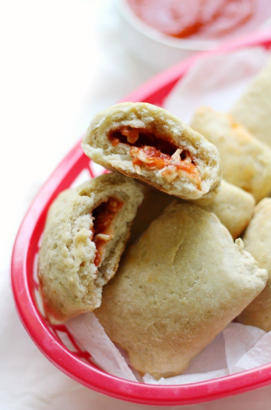 Homemade-Gluten-Free-Pizza-Rolls-1 21 Easy and Delicious Appetizers for Kids