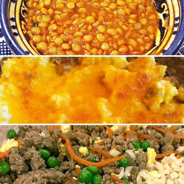 Healthy Meal Plan Volume 33