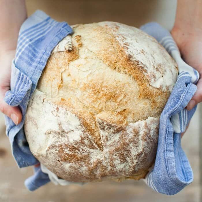 blog-homemade-bread-square 5 Reasons Homemade Bread is Better