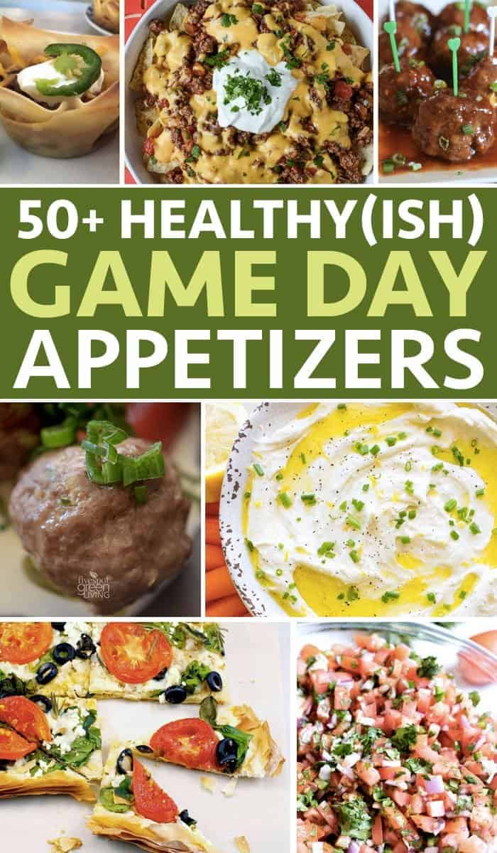 blog-over-50-game-day-appetizers-PIN 50 Mostly-Healthy Easy Big Game Appetizers