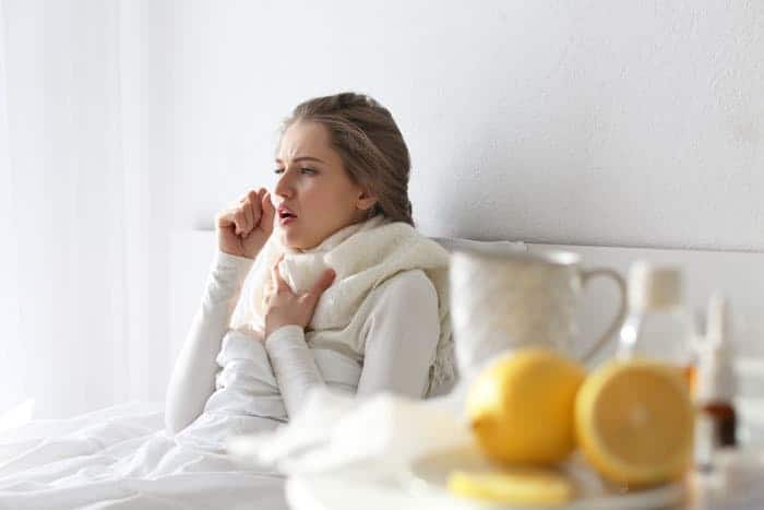 Indian Home Remedies for Dry Cough