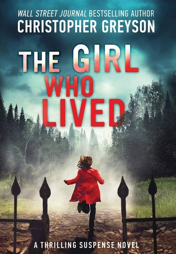 girl who lived book