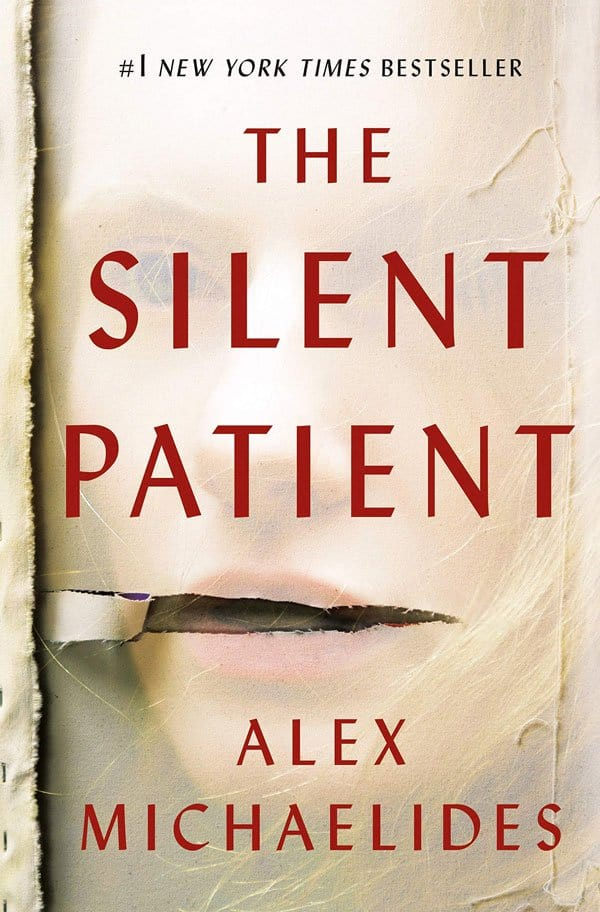 silent patient book