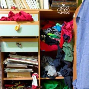 declutter 50 items now list
