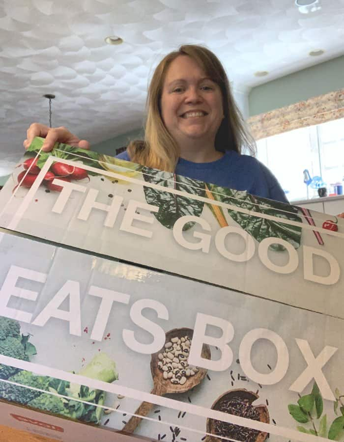 the good eats box