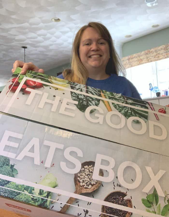 the good eats box