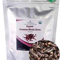 Organic whole cloves (3.5 oz)