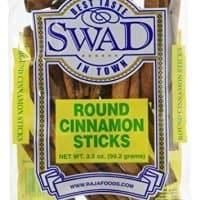 Cinnamon Sticks, 3.5 Ounce