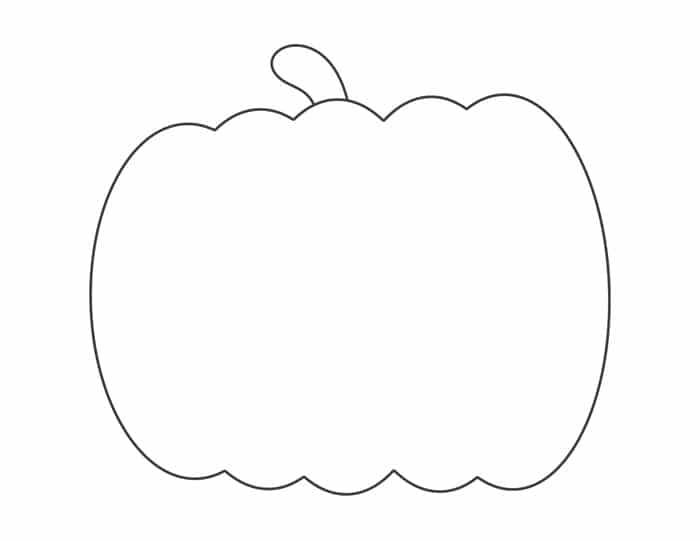 halloween coloring pumpkin