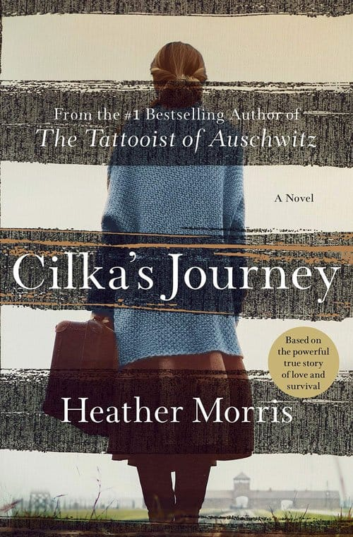 Cilkas Journey book
