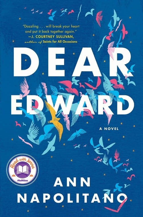 book-dear-edward 15 Hot New Books to Read for 2020