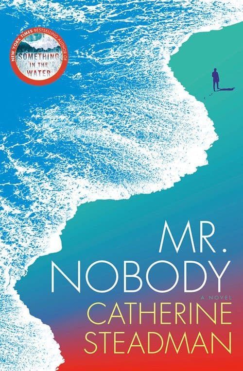 Mr. Nobody book