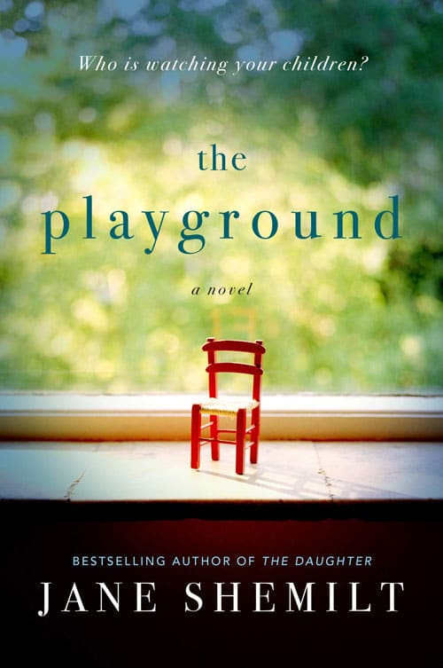 The Playground book