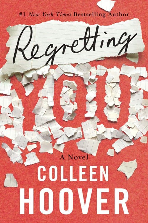 Regretting You book