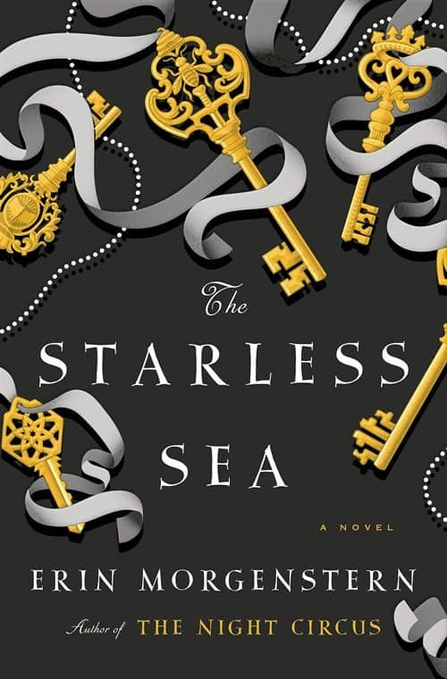 Starless Sea book