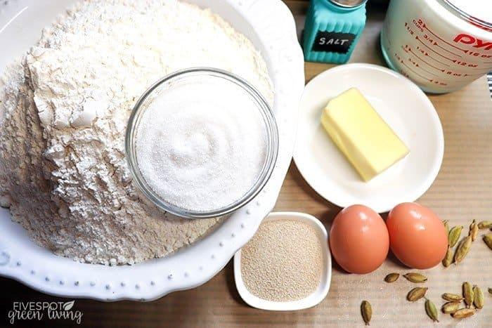 blog-Cardamom-Bread-Process-1 Cardamom Homemade Bread Recipe
