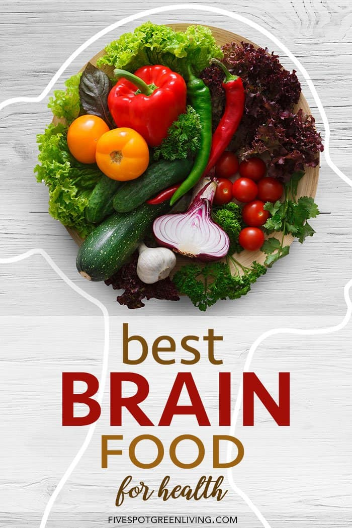 best brain foods for health
