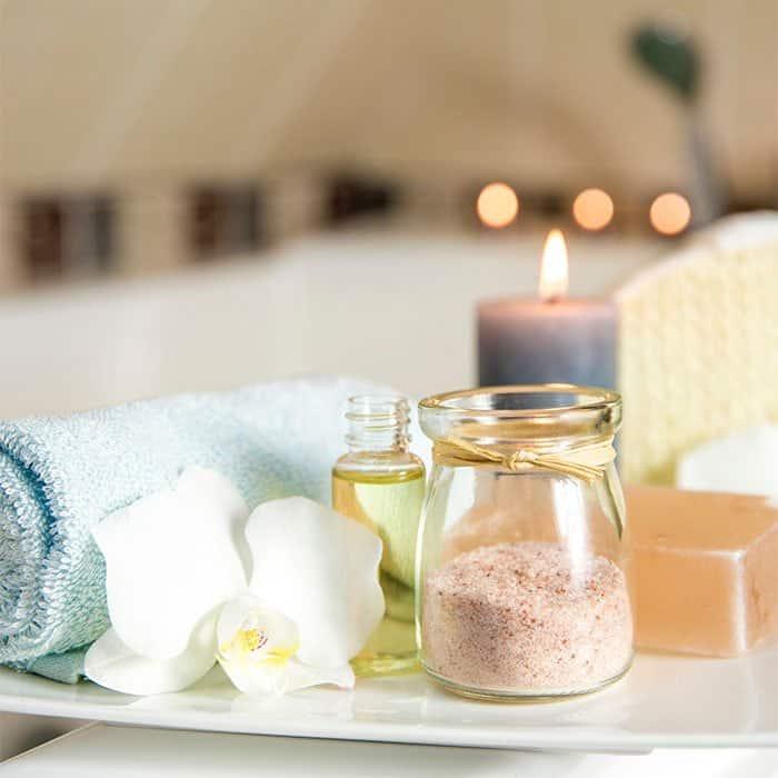 detox baths for sleep