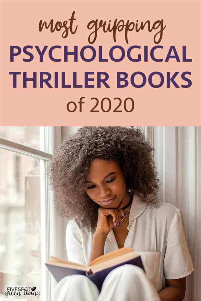 gripping psychological thriller books to read in 2020
