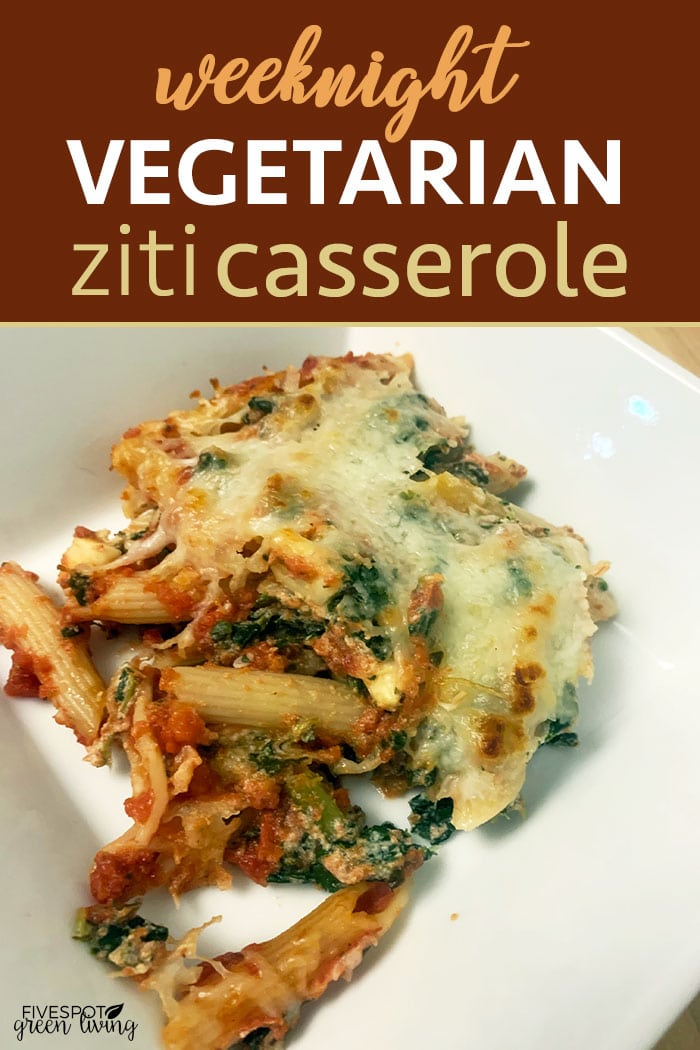 Healthy Vegetable Casserole Recipe