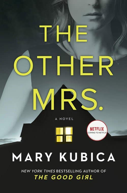 The Other Mrs Book