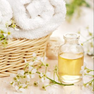 The best essential oils for dandruff