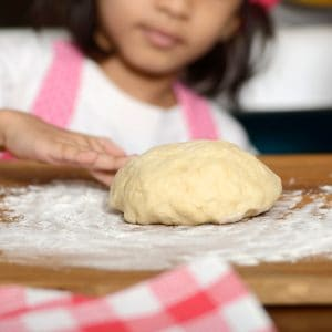 bread recipes for kids