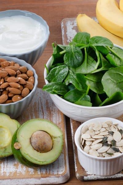 The Best Magnesium Foods