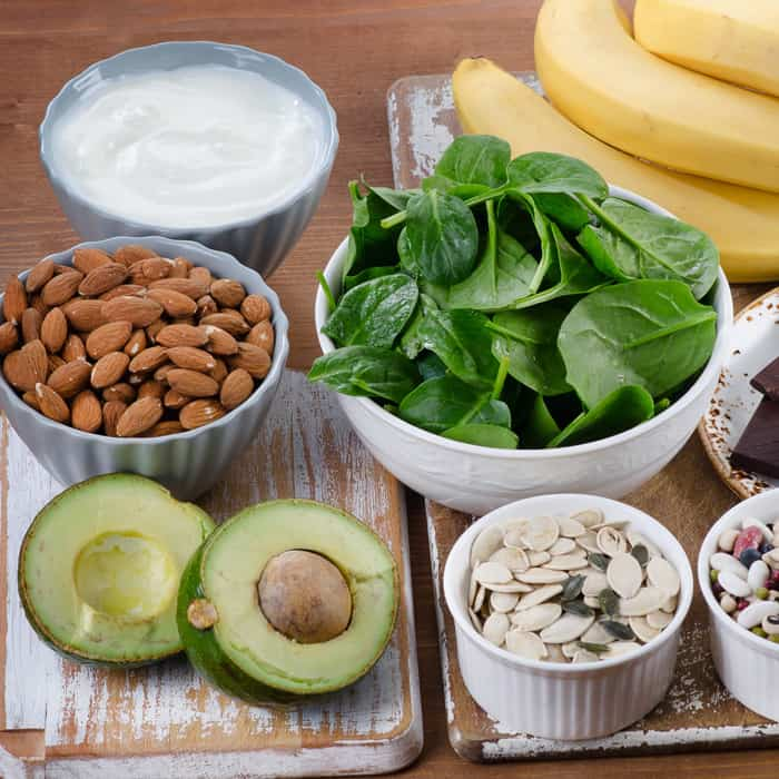 The Best Magnesium Foods