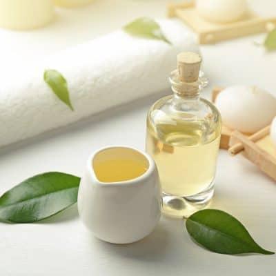 tea tree oil bath recipe ingredients