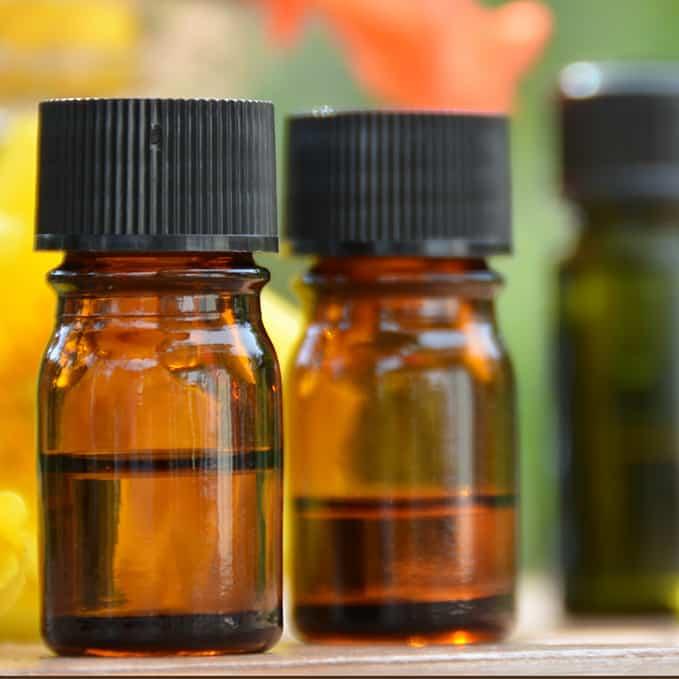 tea tree oil for fleas