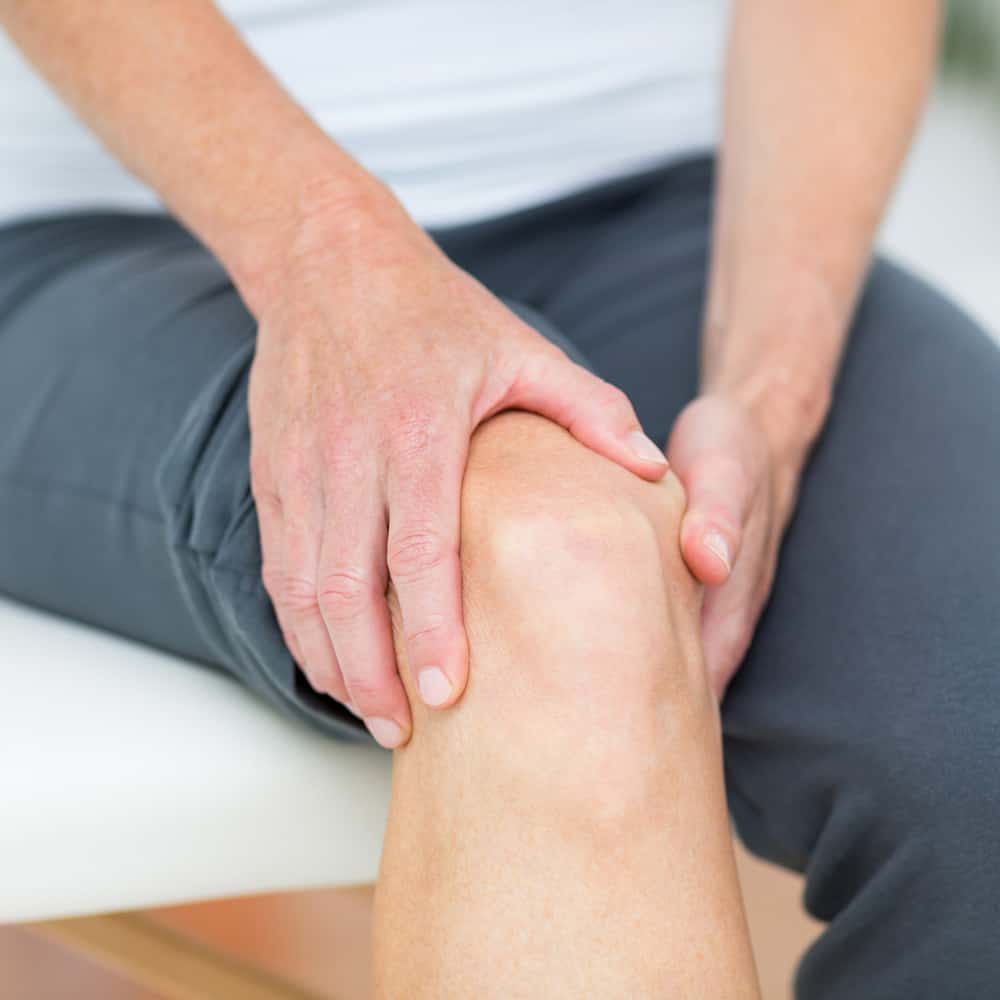 Indian Home Remedies for Knee Pain