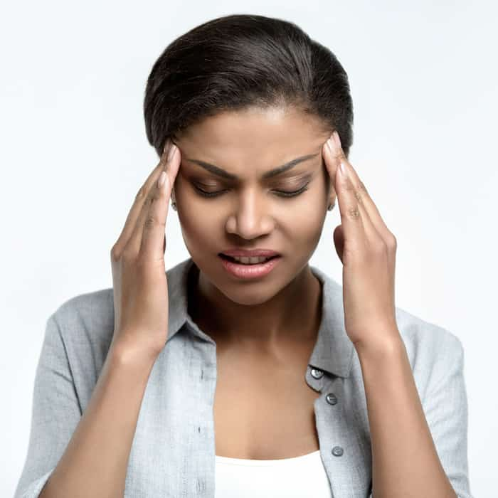 magnesium deficiency and headaches