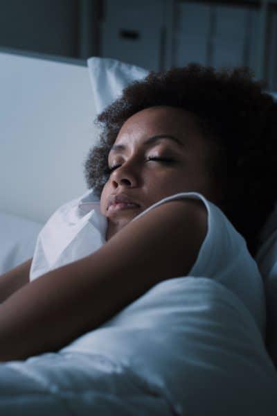 using magnesium as a sleep aid